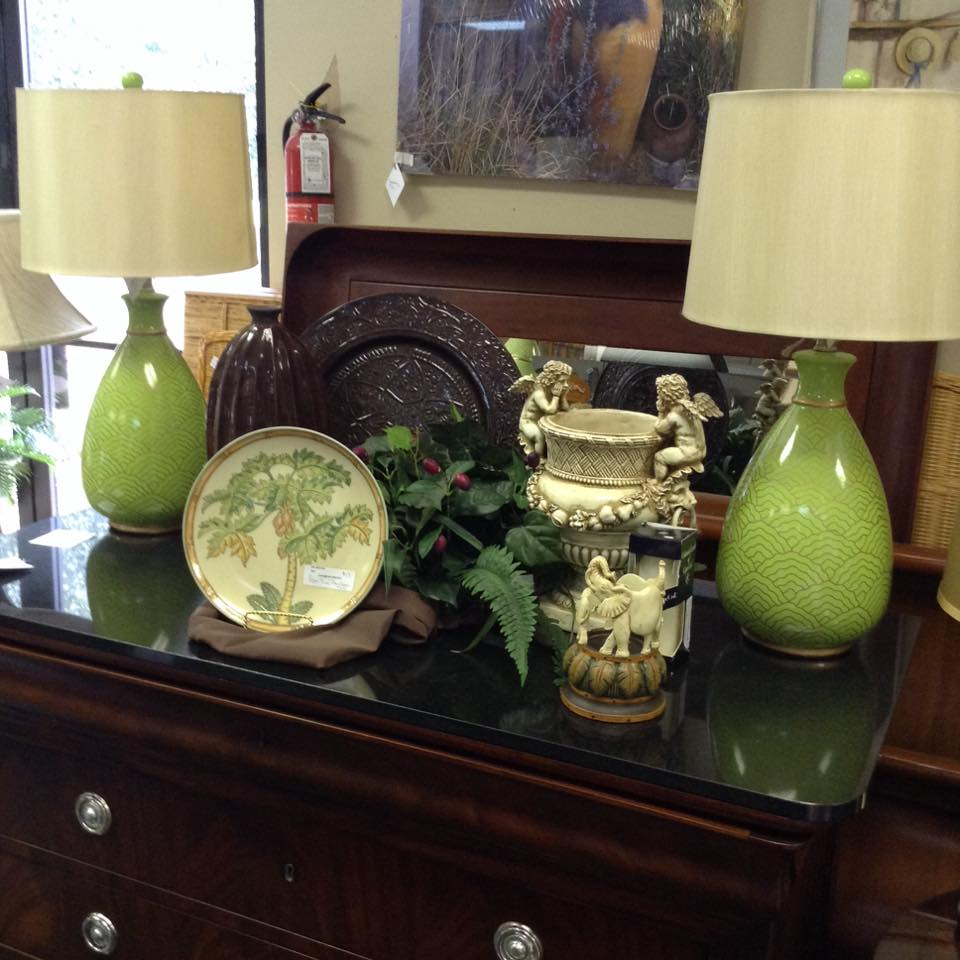 High Quality Consigned Interiors | Palm Coast, FL   Furniture And Home Accessories